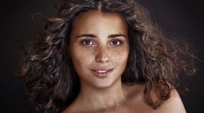 Hauttöne beschreiben: Der Frühlingstyp
