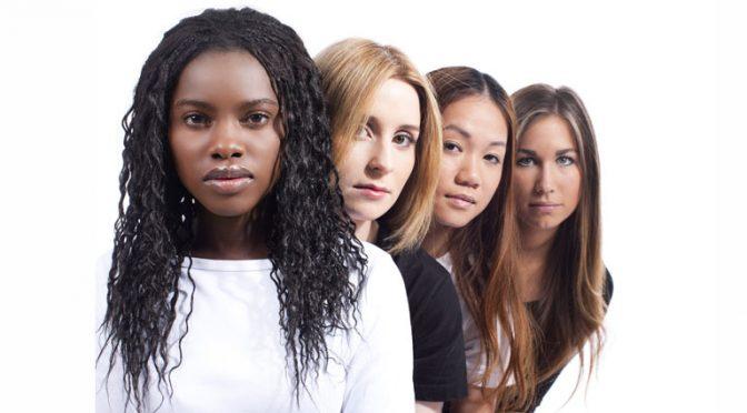 Hauttöne beschreiben – Vergleiche – Modifier – Untertöne