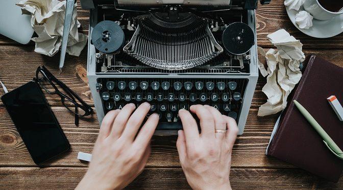 Henry Miller – Über das Schreiben