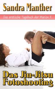 Das Jiu-Jitsu Fotoshooting