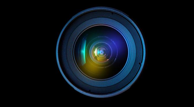 Sandra Manther: Videoüberwacht
