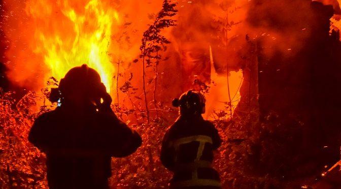 Jamie McGuire: Beautiful Burn – Rezension