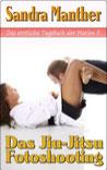 Buchcover Das Jiu-Jitsu-Fotoshooting von Sandra Manther