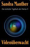Buchcover Videoüberwacht von Sandra Manther